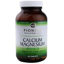 Pioneer CalciumMagnesium Bone Protein
