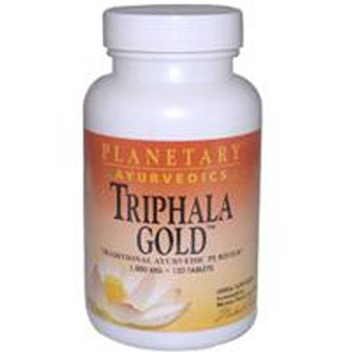 Triphala Gold 1,000 mg