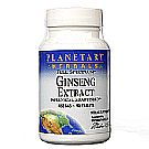 Planetary Herbals Full Spectrum Ginseng