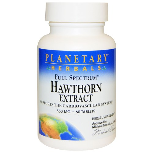 Full Spectrum Hawthorn Extract
