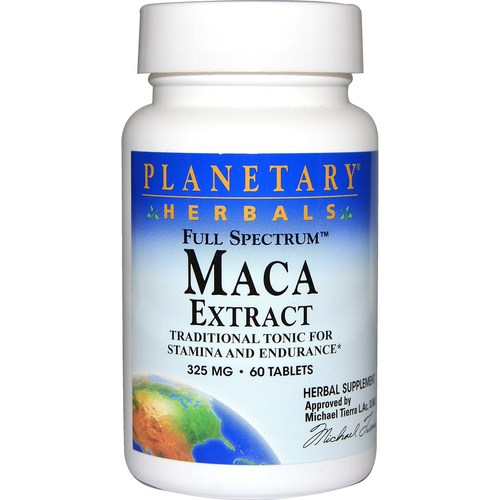 Full Spectrum Maca Root