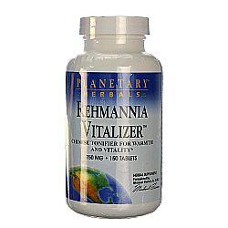 Planetary Herbals Rehmannia Vitalizer