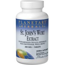 Planetary Herbals St. John's Wort Extract