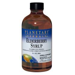 Planetary Herbals Elderberry Syrup