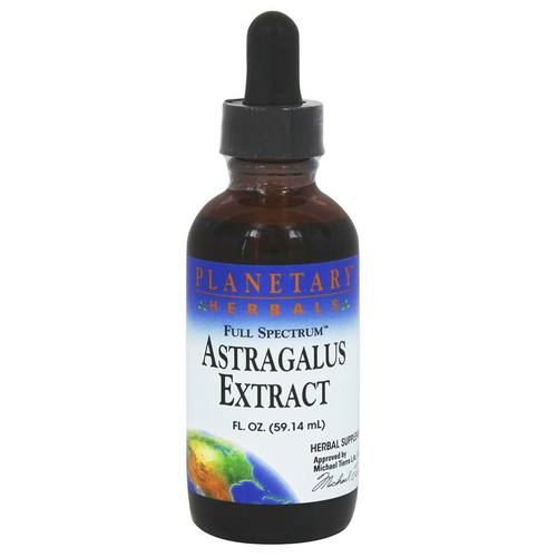 Full Spectrum Astragalus Extract Liquid