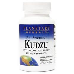 Planetary Herbals Full Spectrum Kudzu