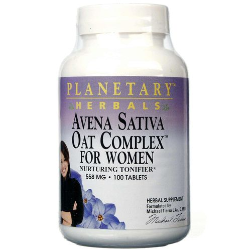 Avena Sativa Oat Complex for Women