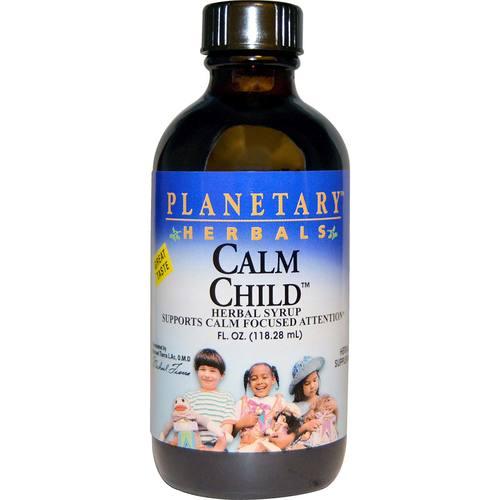 Calm Child Herbal Syrup