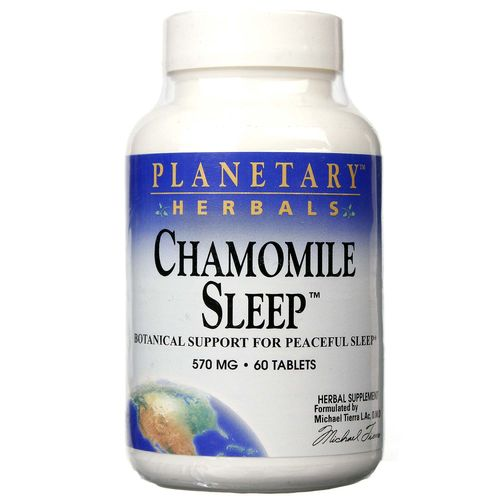 Chamomile Sleep 570 mg