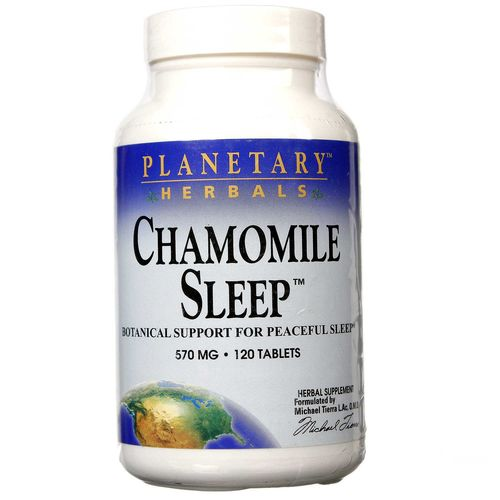 Chamomile Sleep