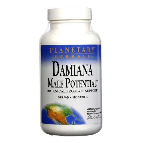Damiana Male Potential 575 mg