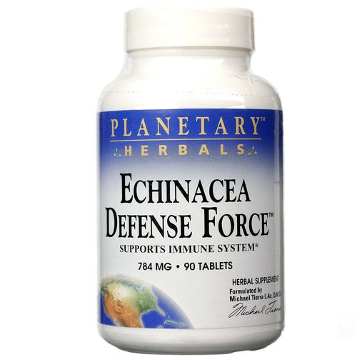 Echinacea Defense Force