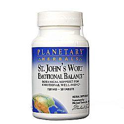 Planetary Herbals St. John's Wort Emotional Balance