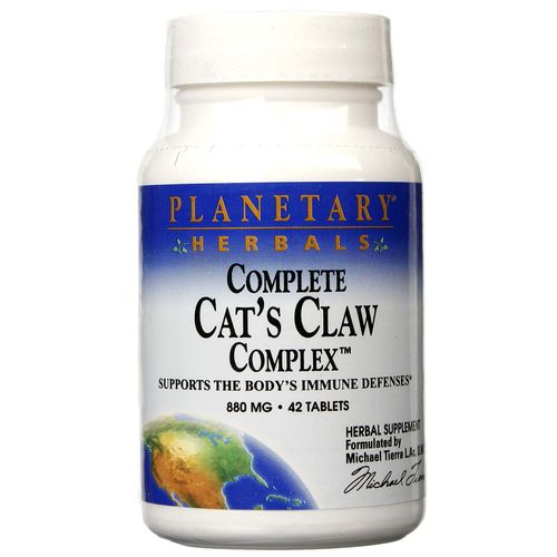 Complete Cat's Claw Complex 880 mg