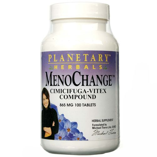 MenoChange Cimicifuga-Vitex Compound