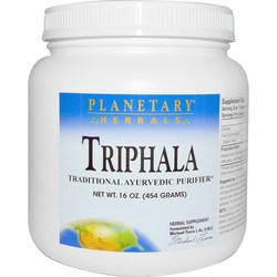 Planetary Herbals Triphala Internal Cleanse Powder