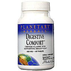 Planetary Herbals Digestive Comfort
