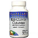 Planetary Herbals Red Clover Cleanser