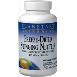 Planetary Herbals Freeze-Dried Stinging Nettles