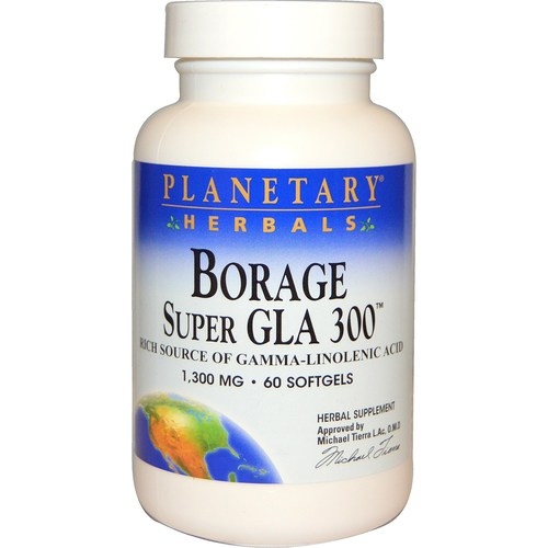Borage Super GLA 300