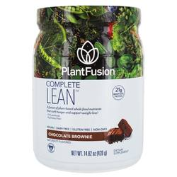 PlantFusion Complete Lean Plant Protein