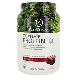 PlantFusion Complete Plant Protein