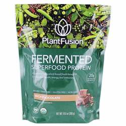 PlantFusion Fermented Superfood Protein Powder