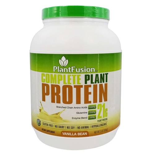 Complete Plant Protein