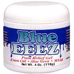Premier Marketing Blue-EEEZ Gel