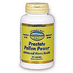 Premier One Prostate Pollen Power