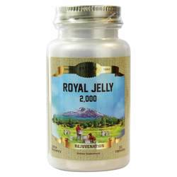Premier One Royal Jelly 2000 mg