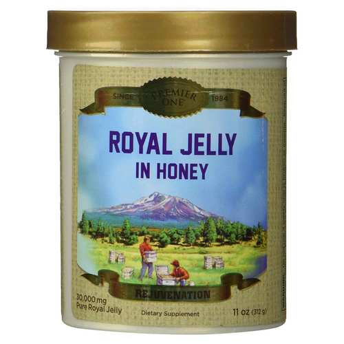 Fresh and Pure Royal Jelly