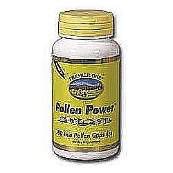 Premier One Pollen Power 580 mg