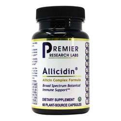 Premier Research Labs Allicidin