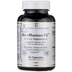Premier Research Labs AloeMannan-FX