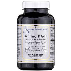 Premier Research Labs Amino hGH