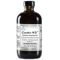 Premier Research Labs Cardio-ND