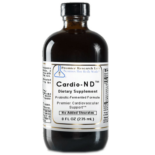 Premier Research Labs, Cardio-ND™ - 235 ml