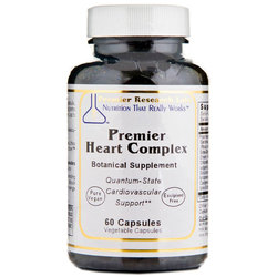 Premier Research Labs Premier Heart Complex
