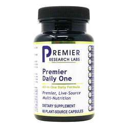 Premier Research Labs Daily One