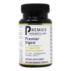 Premier Research Labs Premier Digest