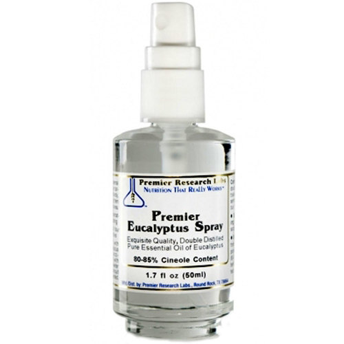 Premier Eucalyptus Spray
