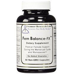 Premier Research Labs Fem Balance-FX