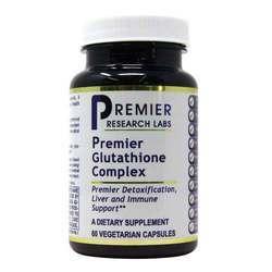Premier Research Labs Premier Glutathione Complex