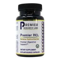 Premier Research Labs Premier HCL