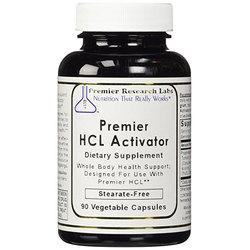 Premier Research Labs Premier HCL Activator