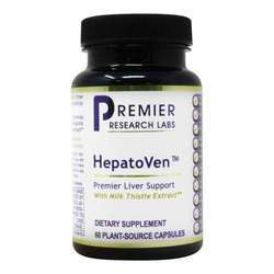Premier Research Labs HepatoVen
