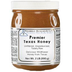 Premier Research Labs Premier Texas Honey
