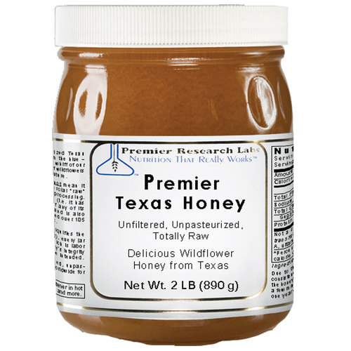 Premier Texas Honey