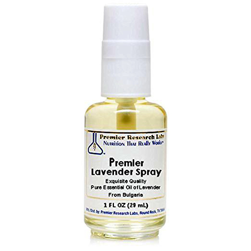 Premier Lavender Spray